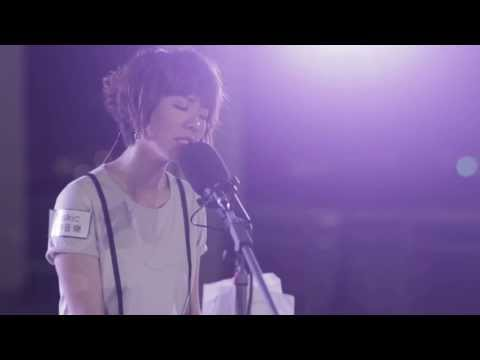 J.Arie 雷琛瑜 x Buskic: 明星 (葉德嫻) [The Jam your LIVE out Series 2]