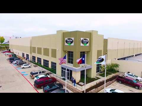 Agriculture Commerical Solar - Taylor Farms Case Study