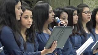 31ª Confraternização de Jovens UMADVE - Vocal Local - 17/08/2018.