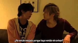Takumi and Gii (sub esp) thumbnail