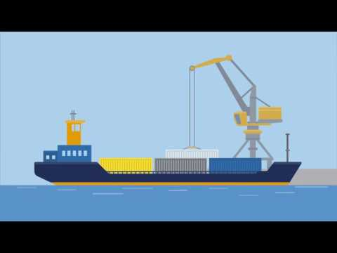 Temperature Controlled Ocean Freight by cargo-partner