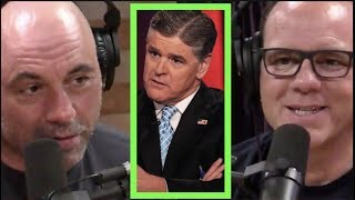 Joe Rogan | News vs. Entertainment w/Tom Papa