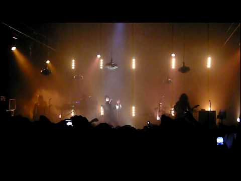 The Beginning Of The End - Brixton Academy - London, UK - 03-11-07 - HD