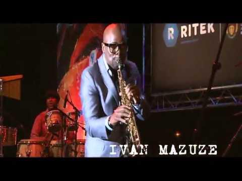 Promo - JACO MARIA & IVAN MAZUZE Live em Maputo