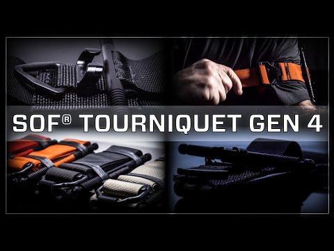 SOF® Tourniquet Gen 4 Highlight