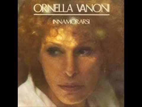 Ornella Vanoni - Innamorarsi