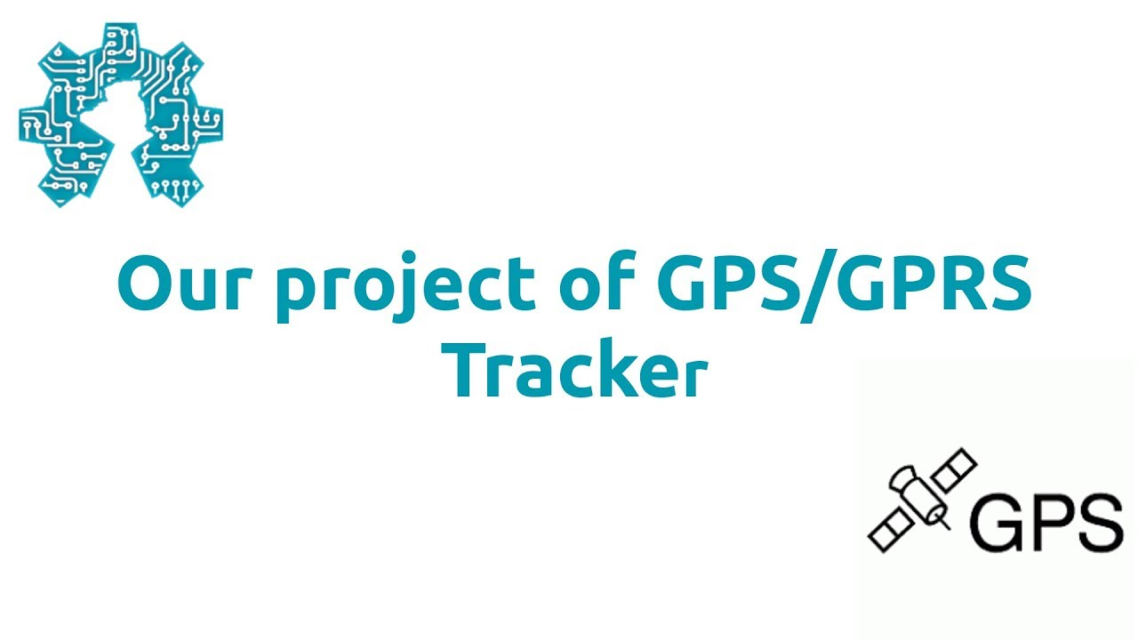 Project of GPS/GPRS Tracker - Arduino Project Hub