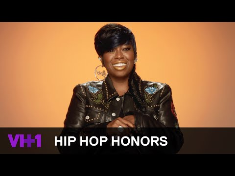 Missy Elliott Discusses Her Influence On Hip Hop | Hip Hop Honors