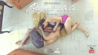 Download Clip Oficial PAPEL DILE - Stan MC MP3 song and Music Video