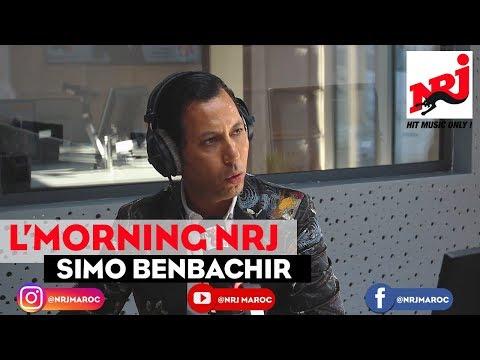 SIMO BENBACHIR - MORNING NRJ 7/12