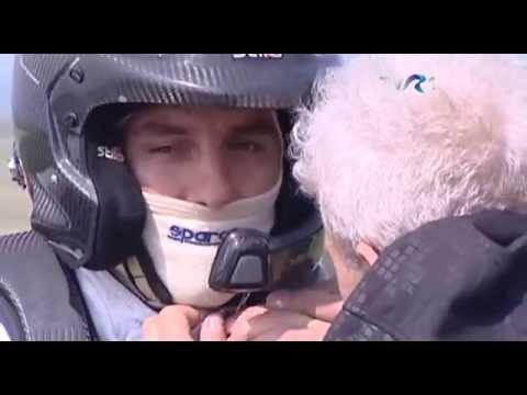 Principele Nicolae al Romaniei alaturi de Danube Delta Rally 2015