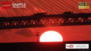 RYUJI - ヨコハマ SUNRISE SUNSET