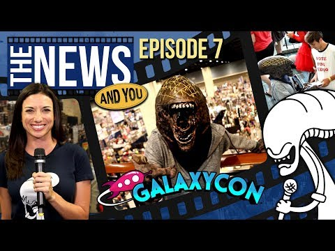 wimpy-alien-at-galaxycon!-the-news-and-you-ep.-07-(diary-of-a-wimpy-alien-/-and-you-films-updates)