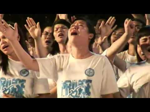 Vietnam Allows Large Public Worship Service