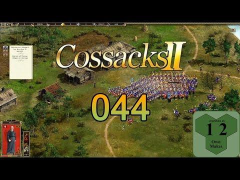 Let's Game - Cossacks 2 ~ 044 ~ Capturing villages - IK [EN] [HD+] |