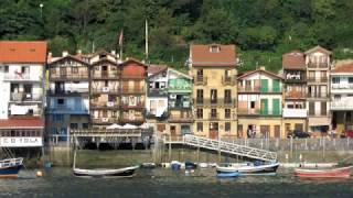Camino del Norte; Irun - Santander (2005-2006)