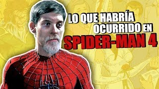 escenas secretas spiderman