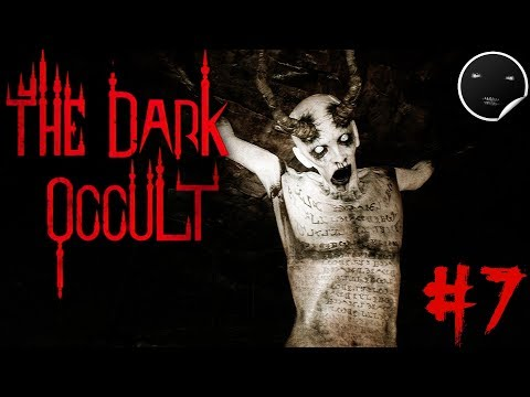 The Dark Occult Прохождение #7 |The Conjuring House - Идем в подвал
