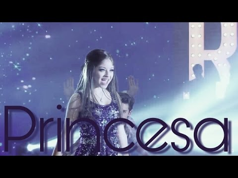 Luna y Matteo - Princesa