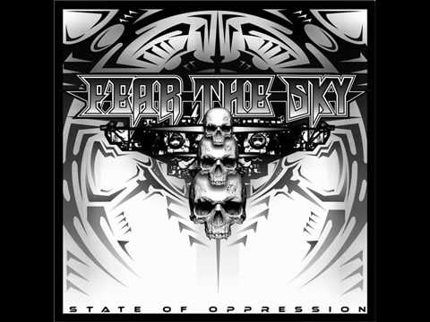 Fear The Sky - State of Oppression