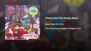 Check Out The Funky Bass