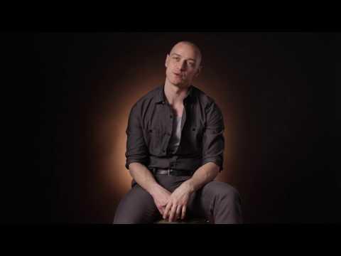 Split Behind The Scenes Interview - James McAvoy