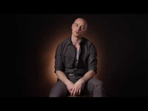 Split Behind The Scenes Interview - James McAvoy