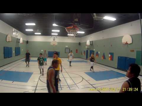 Friday night Ottawa pilipino basketball (bisdak club) p3
