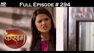 Kasam - 27th April 2017 - कसम - Full Episode (HD)