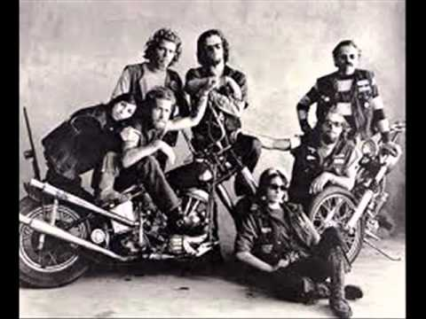 Cafe Racer Girl Wallpaper Harley Davidson History Music Y Rock N Roll Youtube