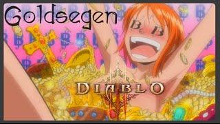 Let´s Play Diablo 3 ★ 063 Goldregen ist ein Segen [S2-RoS]