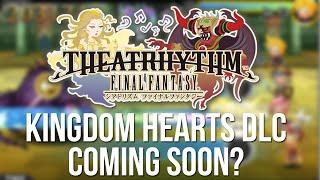 Is Kingdom Hearts Coming to ThreatRhythm?