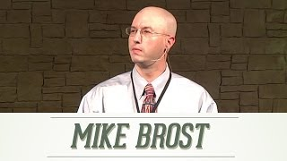 Money Questions: Where's Your Heart? - Mike Brost