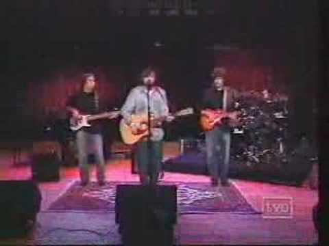 Chris Graham band on TV Ontario