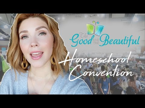 come-with-me-to-the-good-+-the-beautiful-convention!