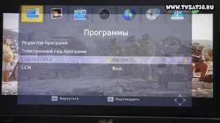 Огляд ресивера DVB T2 CADENA HT-1290. Підключення та налаштування.