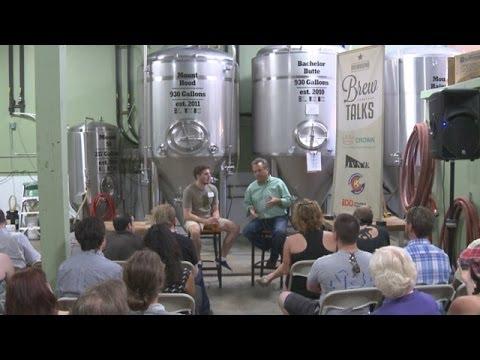 Brewbound's Brew Talks Seattle - Craft Beer Distribution - 2013