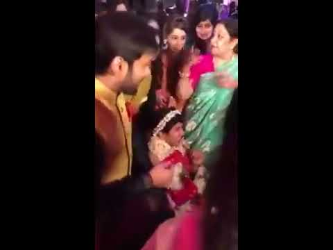 Sania Mirza Sisters Marriage Secret Clip (Must watch)