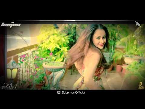 MEIN DHOONDE KO ZAMANE - DJ LEMON & RIBIN RICHARD MIX