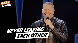Never Leaving Each Other (supercut)