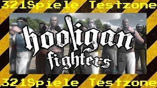 Hooligan Fighters - Angespielt Testzone - Gameplay Deutsch