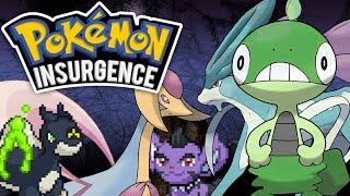 WIELKI JUBILEUSZ i WIELKIE ŁAPANIE! - Let's Play Pokemon Insurgence #100