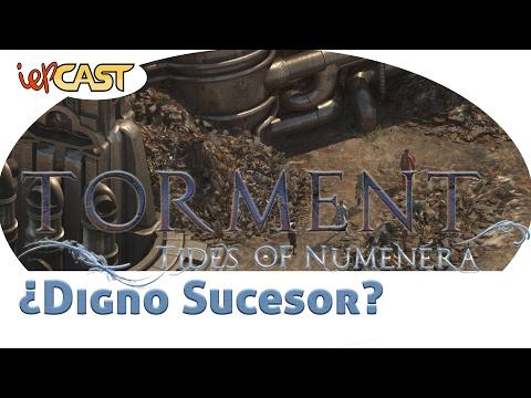 TORMENT Tides of Numenera | ¿Digno Sucesor? | Español