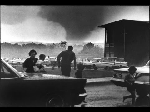 Tornado Talk Episode 7: The 1966 Topeka Tornado
