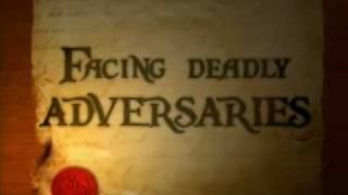 Broken Sword: Shadow of the Templars Wii Trailer