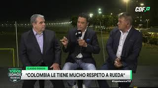 ¿Cuánto suma el conocimiento de Reinaldo Rueda sobre el fútbol colombiano?