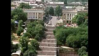 Ukraine, Odessa (slideshow)