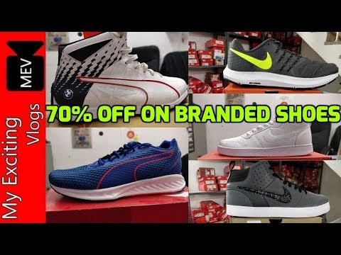 BUY BRANDED SHOES FROM WAREHOUSE (BMW, FERRARI, NIKE AIRFORCE SHOES) ROMAN FOX, KALKAJI, NEW DELHI..