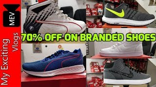 BUY BRANDED SHOES FROM WAREHOUSE (BMW, FERRARI, NIKE AIRFORCE SHOES) ROMAN  FOX