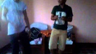 Taal ko paani   Funny video   Nepali Comedy Dance